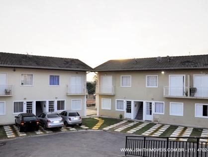 Ver mais detalhes de Casa com 2 Dormitórios  em Colinas de Cotia - Cotia/SP