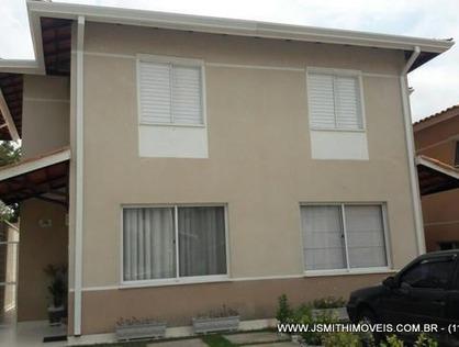 Ver mais detalhes de Casa com 2 Dormitórios  em Graça - Cotia/SP
