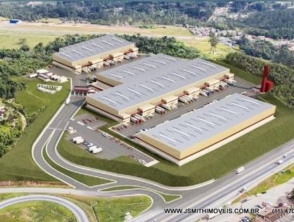Ver mais detalhes de Comercial com 0 Dormitórios  em Bairro das Pedras - Vargem Grande Paulista/SP