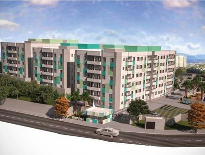 Ver mais detalhes de Apartamento com 1 Dormitórios  em Haras Santa Bárbara - Cotia/SP