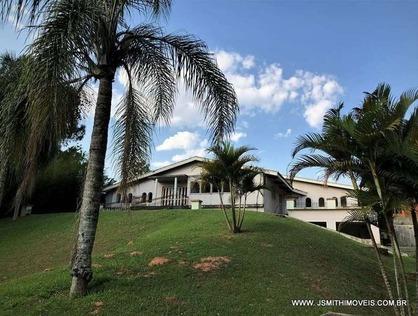 Ver mais detalhes de Casa com 5 Dormitórios  em Chácara Vale do Rio Cotia - Carapicuíba/SP