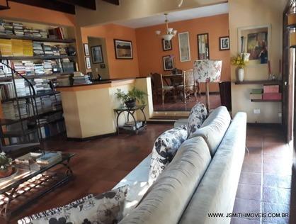 Ver mais detalhes de Casa com 3 Dormitórios  em Nova Higienópolis - Jandira/SP