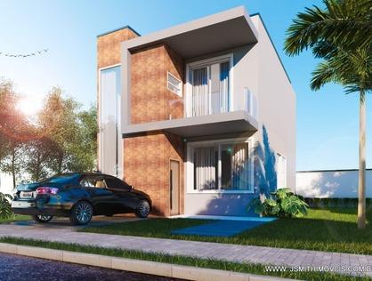 Ver mais detalhes de Casa com 3 Dormitórios  em Capuava - Cotia/SP