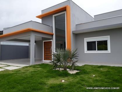 Ver mais detalhes de Casa com 3 Dormitórios  em Haras Bela Vista - Vargem Grande Paulista/SP