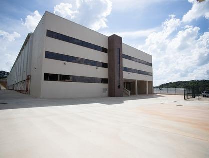 Ver mais detalhes de Comercial com 0 Dormitórios  em Jardim Maria Helena - Vargem Grande Paulista/SP