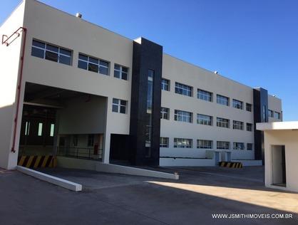 Ver mais detalhes de Comercial com 0 Dormitórios  em Jardim Cláudio - Cotia/SP