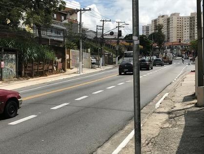 Ver mais detalhes de Terreno com 0 Dormitórios  em Butantã - São Paulo/SP