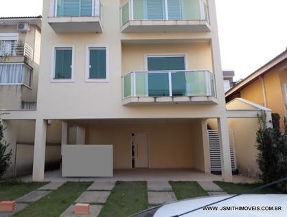 Ver mais detalhes de Casa com 4 Dormitórios  em Moinho Velho - Cotia/SP