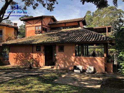 Ver mais detalhes de Casa com 3 Dormitórios  em Chácara dos Lagos - Carapicuíba/SP