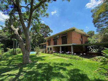 Ver mais detalhes de Casa com 3 Dormitórios  em Chácara do Refúgio - Carapicuíba/SP