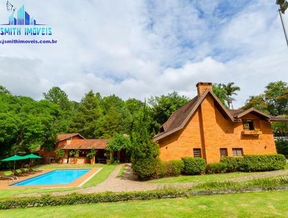 Ver mais detalhes de Casa com 7 Dormitórios  em Chácara Granja Velha - Carapicuíba/SP