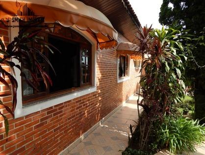 Ver mais detalhes de Casa com 5 Dormitórios  em Haras Bela Vista - Cotia/SP