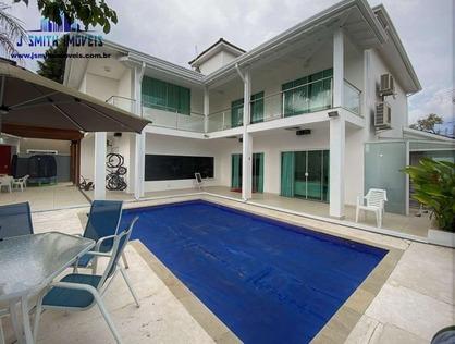 Ver mais detalhes de Casa com 5 Dormitórios  em Golf Gardens - Carapicuíba/SP