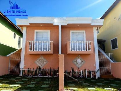 Ver mais detalhes de Casa com 2 Dormitórios  em Aguassaí (Caucaia do Alto) - Cotia/SP
