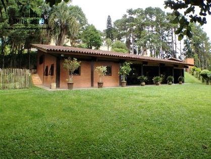 Ver mais detalhes de Casa com 1 Dormitórios  em Chácara do Refúgio - Carapicuíba/SP