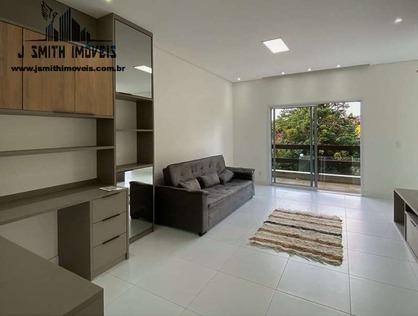 Ver mais detalhes de Apartamento com 1 Dormitórios  em Bosque do Vianna - Cotia/SP