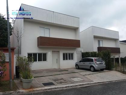 Ver mais detalhes de Casa com 3 Dormitórios  em Bosque do Vianna - Cotia/SP