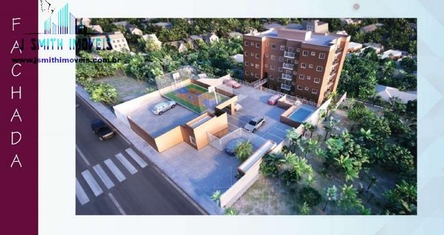 Ver mais detalhes de Apartamento com 2 Dormitórios  em Jardim Colibri - Cotia/SP