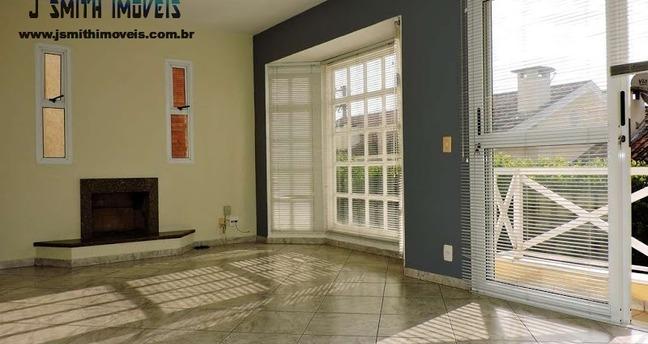 Ver mais detalhes de Casa com 3 Dormitórios  em Jardim Barbacena - Cotia/SP