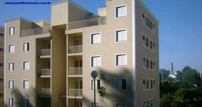 Ver mais detalhes de Apartamento com 2 Dormitórios  em Parque Frondoso - Cotia/SP