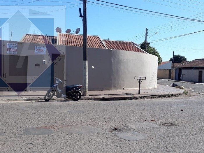 Vila Santos Dumont