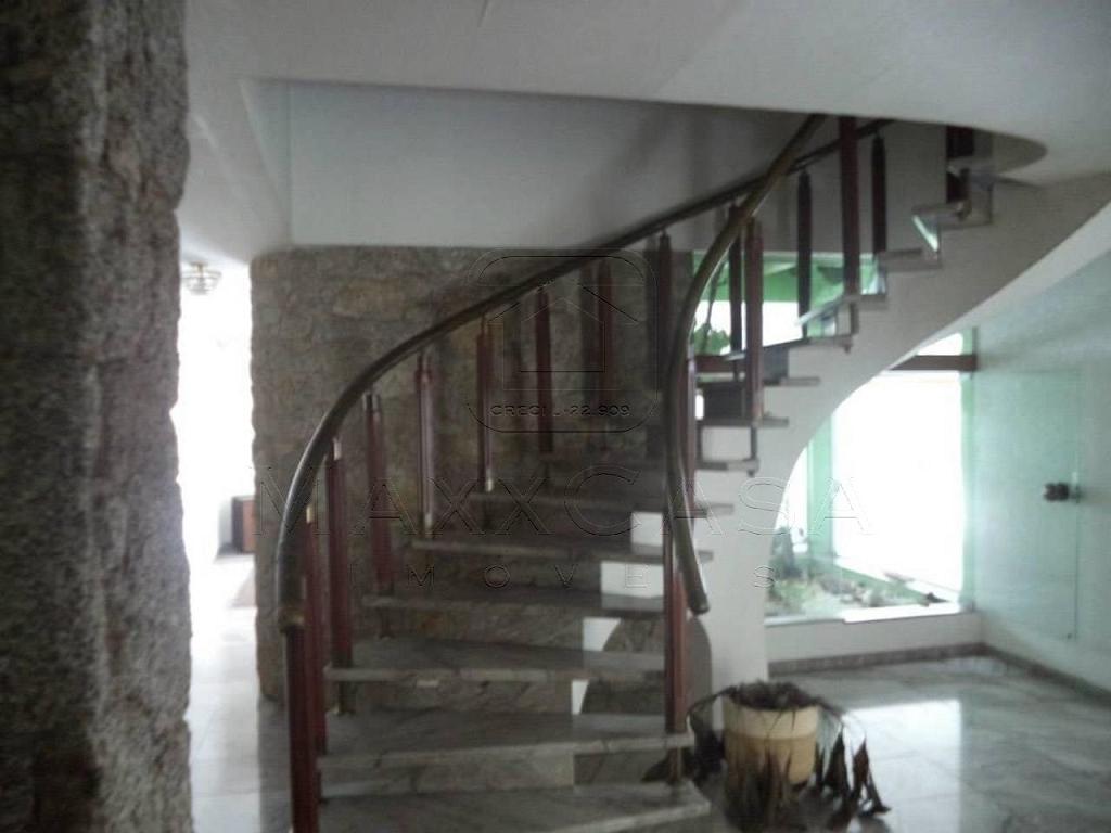 Escada de Acesso