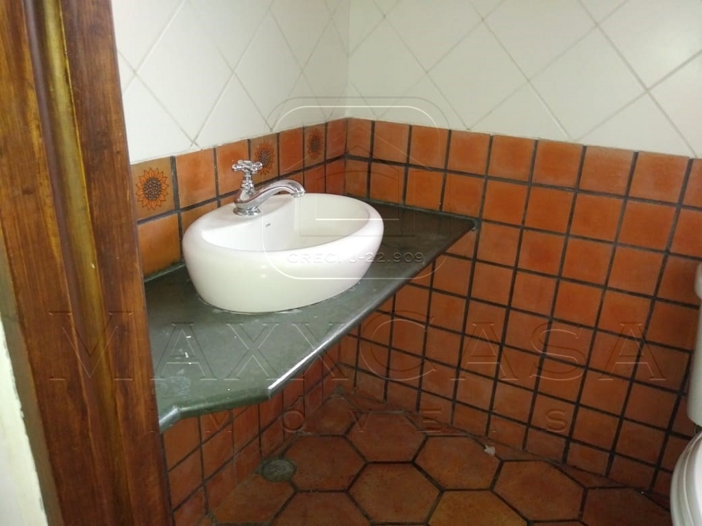 Casa 2: Banheiro