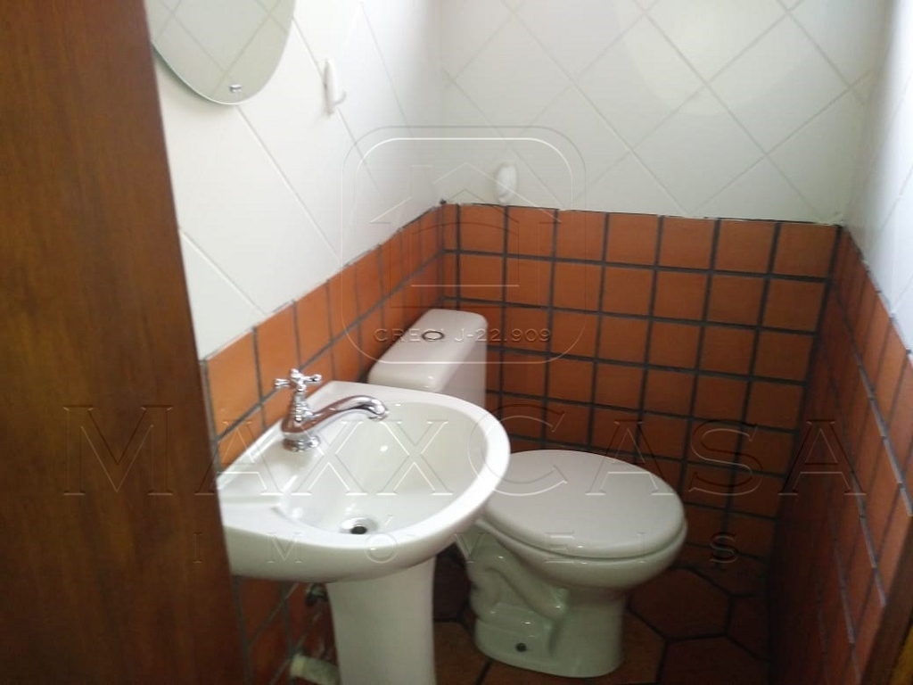 Casa 2: Lavabo