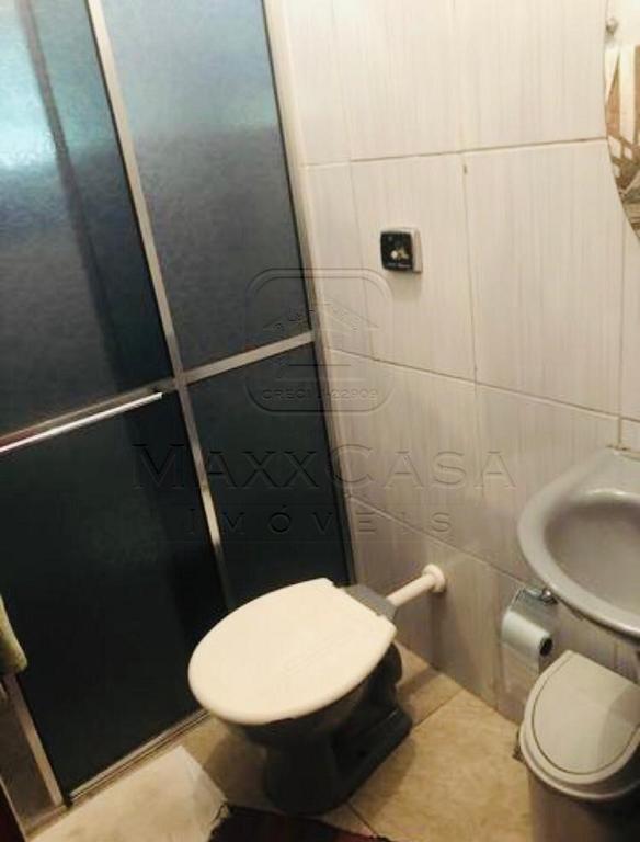 Casa 1: Banheiro
