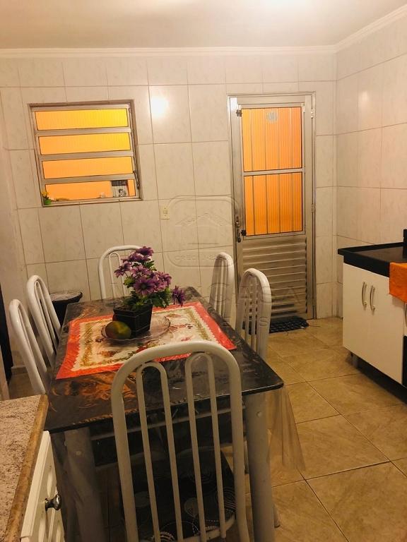 Casa 1: Cozinha