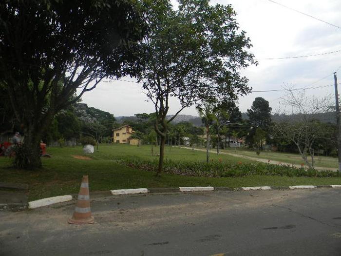 Área comum do condominio