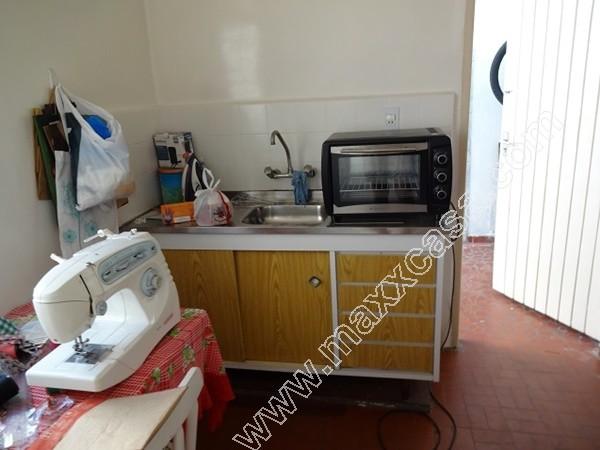 Cozinha casa  2