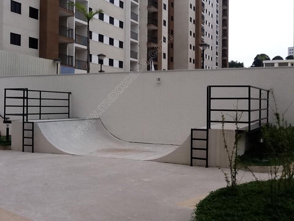 Rampa de Skate