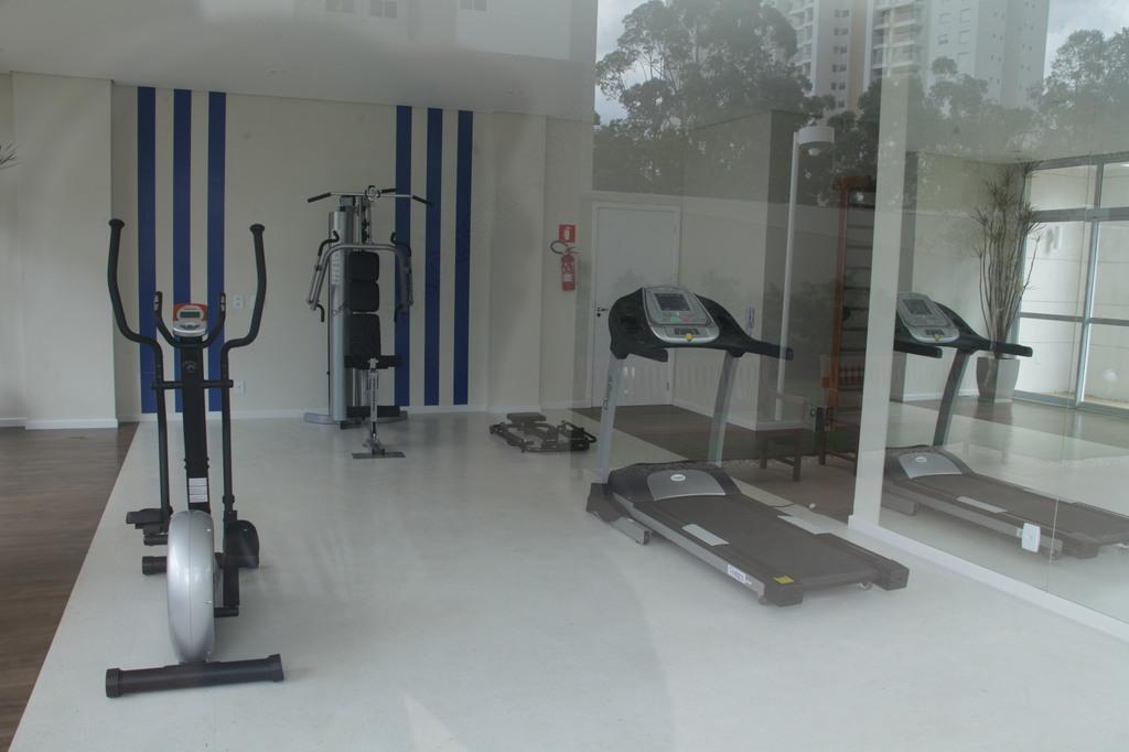 Salão de Ginastica