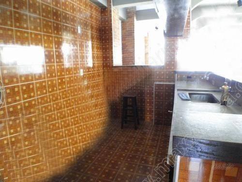 Cozinha Terraço