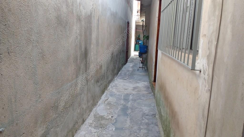 Corredor lateral