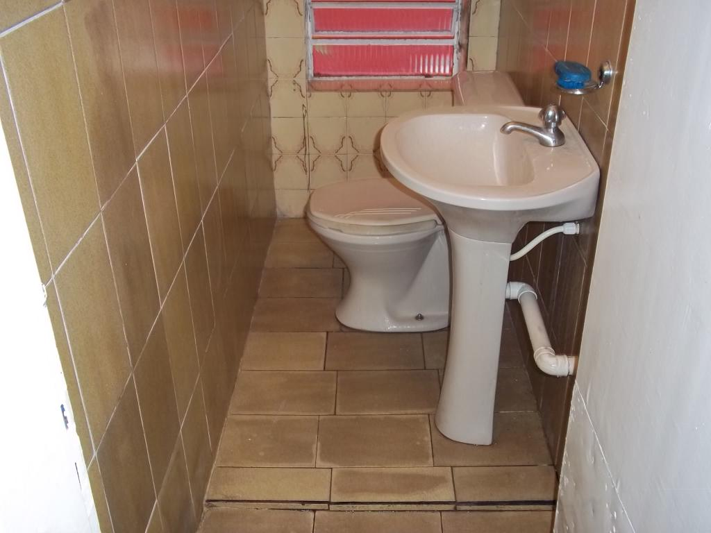 Banheiro, casa 2