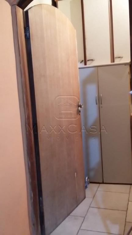 Corredor de acesso a cozinha
