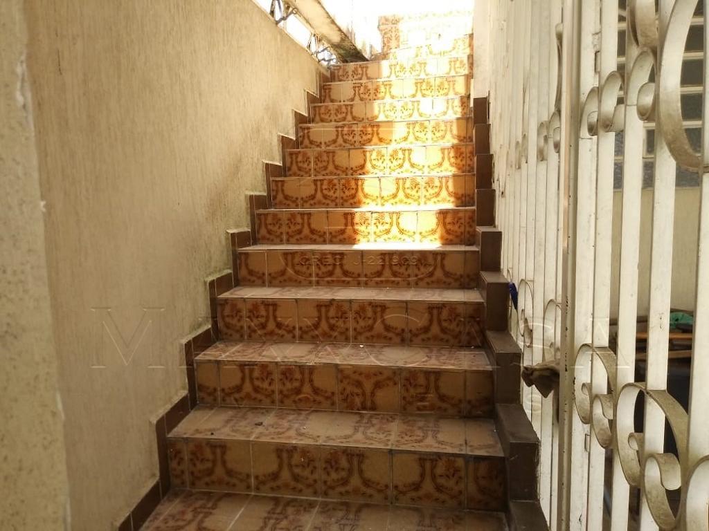 Escada Externa