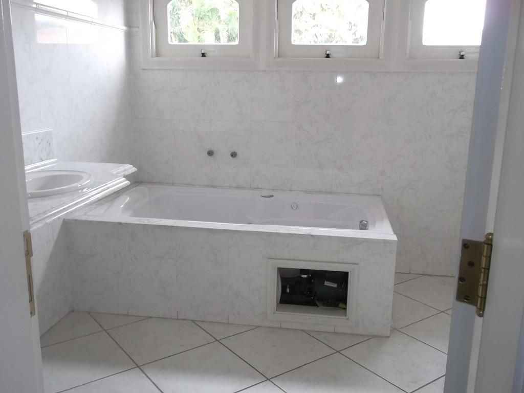 Banheiro, suite master 2