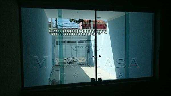 Vista / Garagem