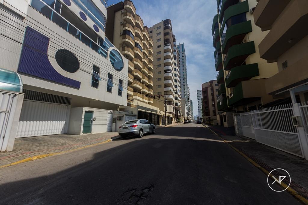 Vista da Rua para 2a avenida