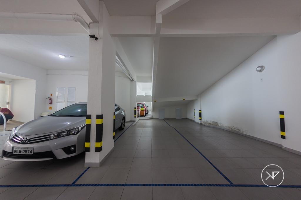 Vaga de Garagem para 02 carros