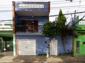 Ver mais detalhes de Casa com 5 Dormitórios  em Cidade Jd.Cumbica - Guarulhos/SP