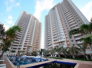 Ver mais detalhes de Apartamento com 2 Dormitórios  em Jardim Santa Mena - Guarulhos/SP