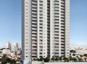 Ver mais detalhes de Apartamento com 2 Dormitórios  em Vila Rosália - Guarulhos/SP