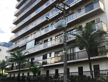 Ver mais detalhes de Apartamento com 1 Dormitórios  em Enseada - Guarujá/SP