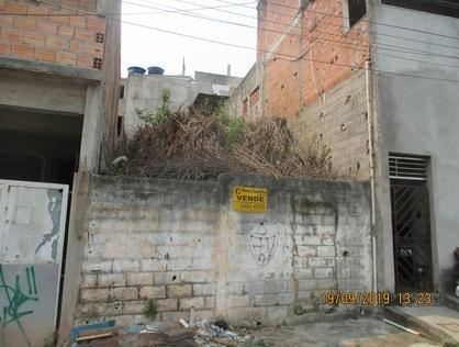 Ver mais detalhes de Terreno com 0 Dormitórios  em Jd Castanho - Guarulhos/SP