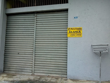Ver mais detalhes de Comercial com 0 Dormitórios  em Jardim São Manoel - Guarulhos/SP