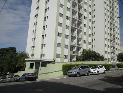 Ver mais detalhes de Apartamento com 2 Dormitórios  em Vila Endress - Guarulhos/SP
